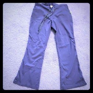 ❗❗***4 for $25*** ViVi Steel Gray Scrub Pants❗❗